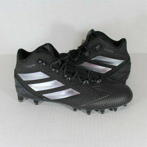 Adidas Freak Carbon Mid Football Cleats New R1231